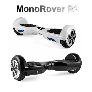 SelMonoRover R2