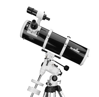 Sky-Watcher BK P15075EQ3 Reflecting Telescope with steel tripod