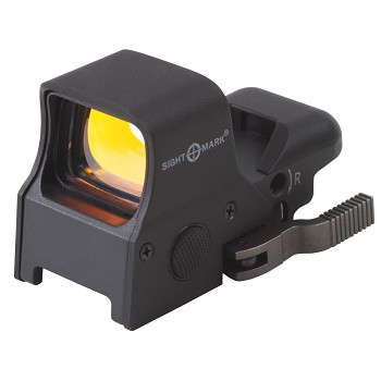 Sightmark Ultra Shot Reflex Sight QD Digital Switch - TOP SELLER
