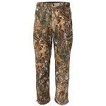 Scent-Lok 06021056 Waterproof Pant Realtree