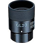 Vixen Optics GL20 14x/20x/27x Spotting Scope Eyepiece