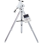 Vixen Optics Sphinx SX2 Equatorial Mount with Star Book Ten