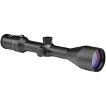 Meopta  Meostar 3-10x50 R1 Series Waterproof & Fogproof Riflescope - Matte Black