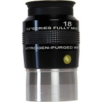 Explore Scientific  18mm 82° Series Argon-Purged Waterproof Eyepiece