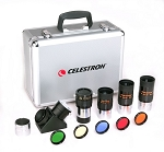 Celestron Eyepiece and Filter Kit - 2 in
