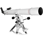 Explore Scientific FirstLight AR80mm f/11 Refractor Telescope with EXOS Nano EQ3 Mount
