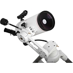 Explore Scientific FirstLight 127mm f/15 Alt-Az Maksutov-Cassegrain Telescope with Twilight 1 Mount