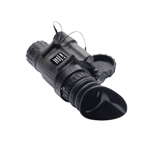 ACTinBlack PVS-14LTE Night Vision Monocular - Non