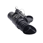 ACTinBlack PVS-14LTE Night Vision Monocular  - Non-Manual Gain Version of PVS-14