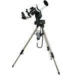 Sky-Watcher Pro80ED 80mm f/7.5 Apochromatic Refractor Telescope with AllView Mount