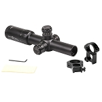 Sightmark Core TX 1-4x24DCR .223.308 BDC Tactical Riflescope
