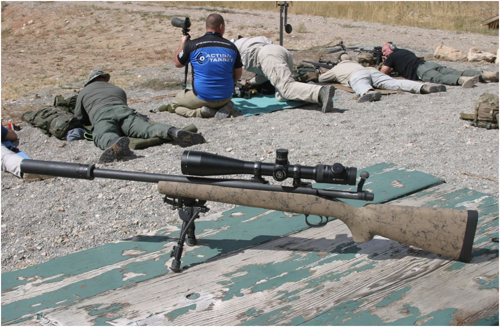The Best 308 Shooting Practices and Tips