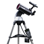 Sky-Watcher BK MAK102 AZ  Computerized SynScan GPS Telescope (easy take-anywhere)