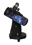 Heritage 76  mid-night blue Dobsonian Telescope
