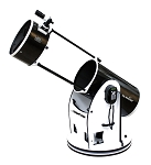 Sky-Watcher Flextube SynScan 400P (16