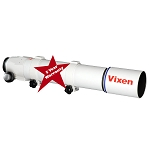 Vixen Optics ED81S Refractor Telescope (ITEM #5864)