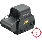 EOTech EXPS2 Holographic Weapon Sight (Red Circle-Double-Dot Reticle)