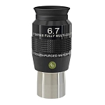 Explore Scientific 6.7mm 82° Series Argon-Purged Waterproof Eyepiece (1.25