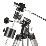 Sky-Watcher EQ1 mount (black)+tripod set