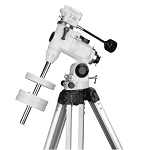 Sky-Watcher EQ3 mount (white)+aluminum tripod