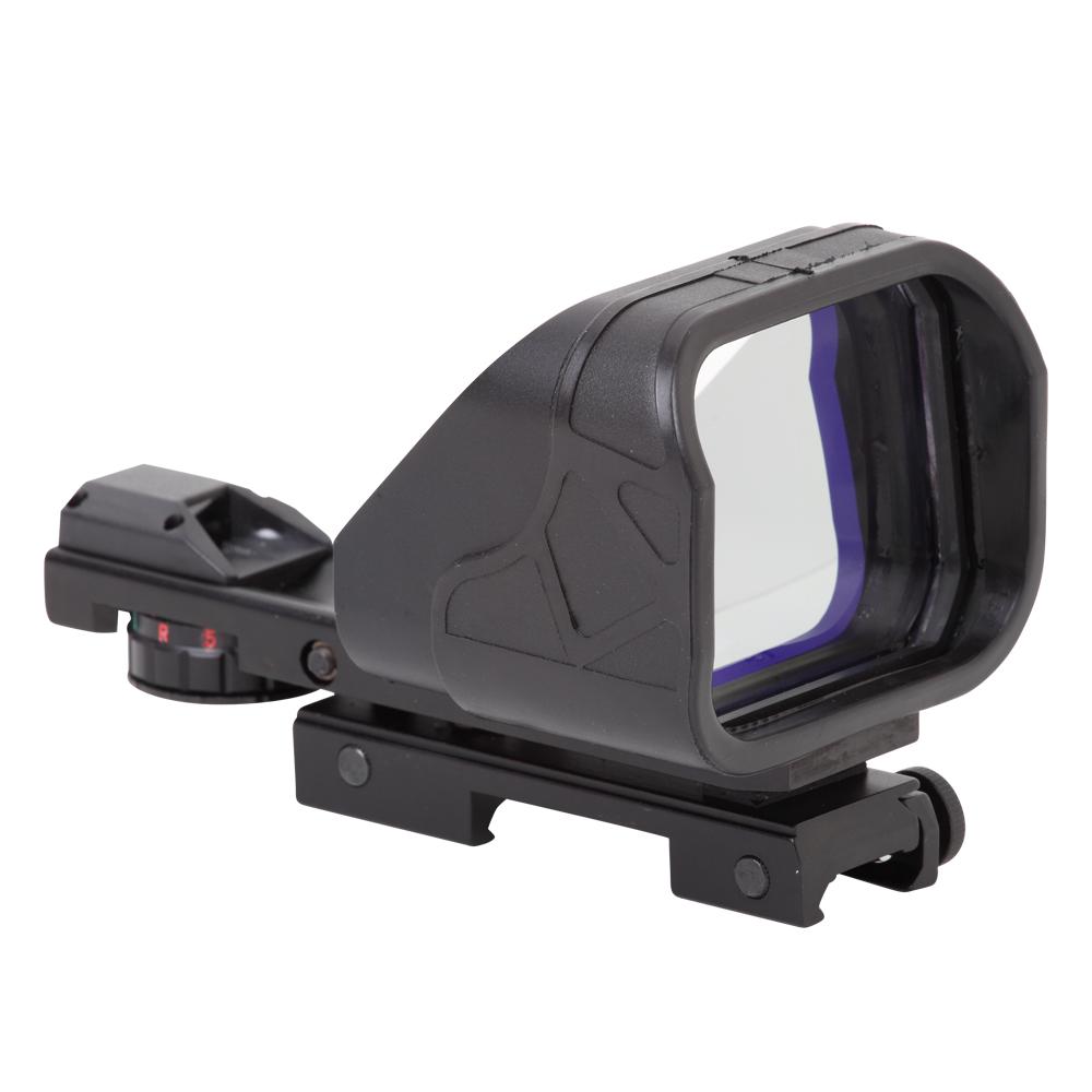 """Thermal Imaging Goggles >> Firefield MG """"Kemper XL"""" Machine Gun Reflex Sight (FF13025)"""