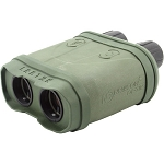 Newcon Optik LRB 12K Night 7x42 Rangefinder Binocular