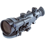 Armasight Vampire 3x CORE IIT Night Vision Rifle Scope, 60-70 lp/mm with XLR-IR850 Illuminator