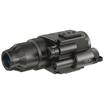 Pulsar Challenger GS Super 1+ 1x20 Night Vision Monocular (The Best Starter Monocular)
