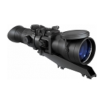 Pulsar 4x60 Phantom Gen3 NV Riflescope (Mil Dot)