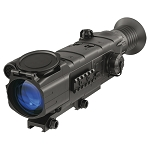 Pulsar Night Vision Rifle Scopes