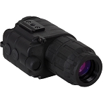 Sightmark Ghost Hunter 1x24 Night Vision Goggle Kit - Top Seller