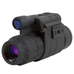 Sightmark Ghost Hunter Gen1 2x24 Night Vision Monocular