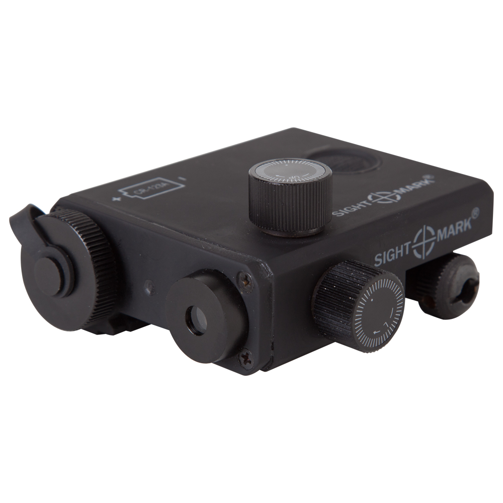Sightmark Lopro Green Laser Sm25001