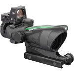Trijicon 4x32 ACOG Riflescope Series