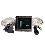 Explore Scientific TDM Controller w/ Cable (for 16