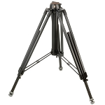 Linhof Heavy Duty Two-Section Pro Tripod - Supports 45.00 lb
