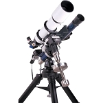Meade LX850-ACF 130mm f/7 Triplet APO Refractor Telescope