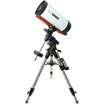 Celestron Advanced VX 800 200mm f/2.0 Rowe-Ackermann Schmidt Astrograph GoTo EQ Telescope