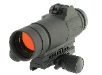 Aimpoint CompM4s Sight 2 MOA with QRP2 Mount