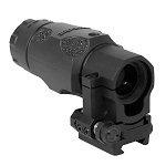 Aimpoint 3XMag-1 Magnifier with Flip Mount