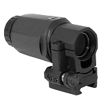 Aimpoint 3X-C Magnifier with Flip Mount