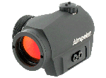 Aimpoint MICRO  S-1 6 MOA Sight with Mount - designed specifically for use on shotguns