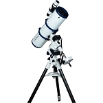 Meade LX85 150mm f/5 Reflector Telescope with GoTo German Equatorial Mount