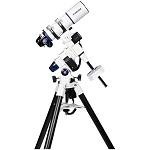 Meade LX85 80mm f/6 APO Refractor GoTo EQ Telescope