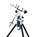 Meade LX85 115mm f/7 APO Refractor GoTo EQ Telescope
