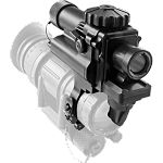 CLIPIR - Thermal Imaging System for night vision equipment