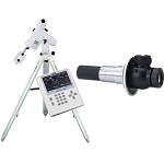 Vixen Optics Sphinx SXD2 Go-To EQ Mount with Polar Scope and Tripod