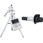 Vixen Optics Sphinx SXP Go-To EQ Mount with PF-L Polarie Polar Scope and Tripod