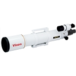 Vixen Optics AX103S Refractor 103mm f/8.0 Apo Refractor Telescope (OTA Only)