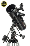 Sky-Watcher BK P1145EQ1 Reflecting Telescope - BBC Sky at Night Group Test Winner, Best Budget Buy